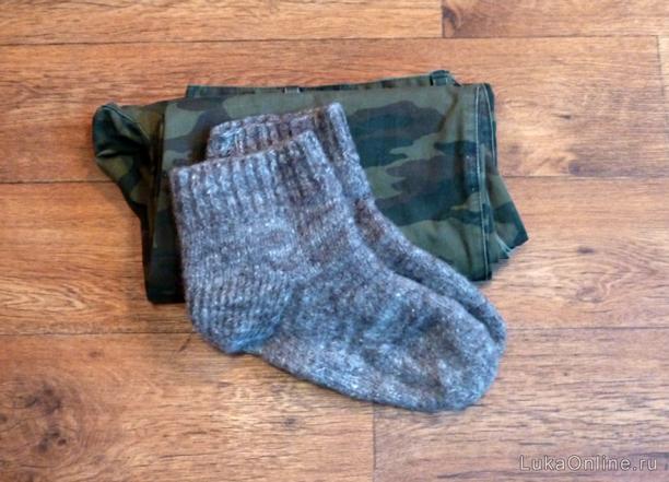 шерстяные-носки1