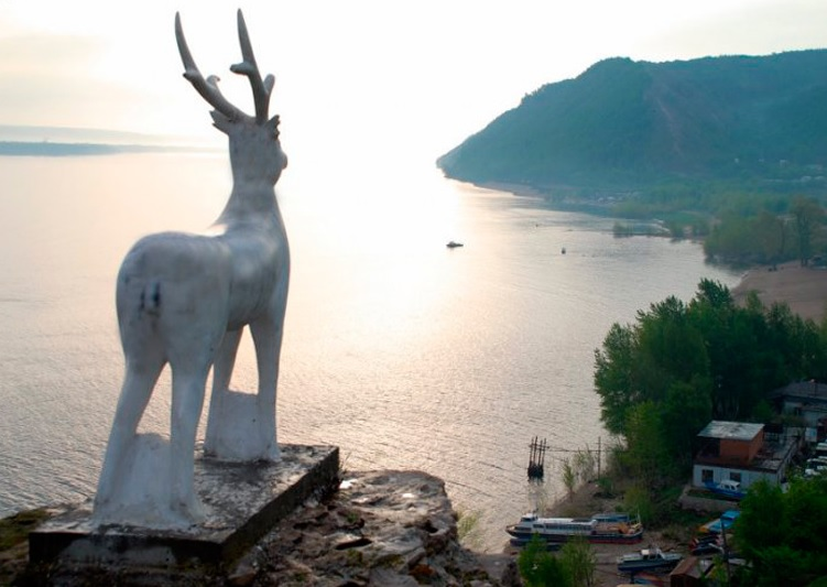 Проект «Жигулевская жемчужина» одобрили без участия экологов