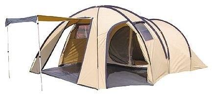 Как выбрать палатку: детальный разбор