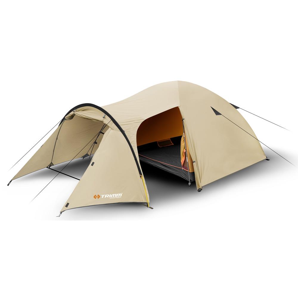 Как выбрать палатку: советы начинающему туристу