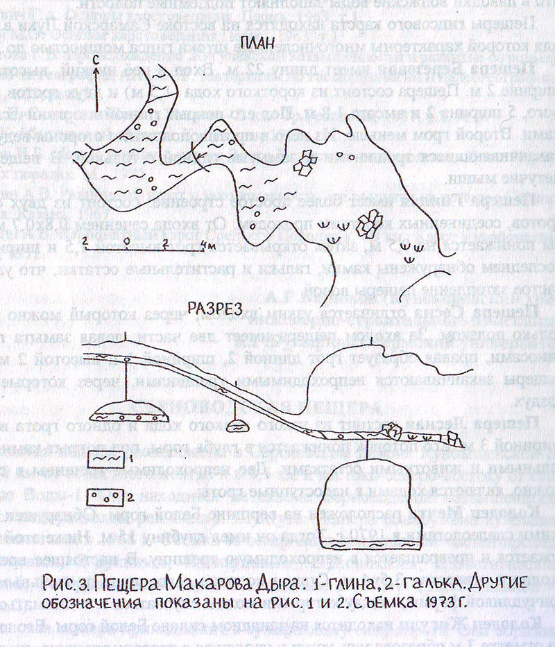Пещеры Самарской Луки