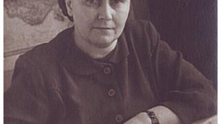 Глафира Витальевна Обедиентова
