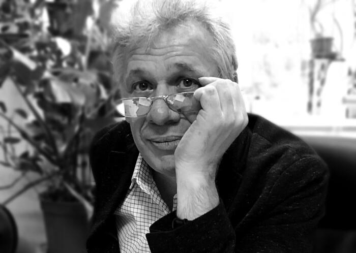 Скончался Сергей Владимирович Саксонов